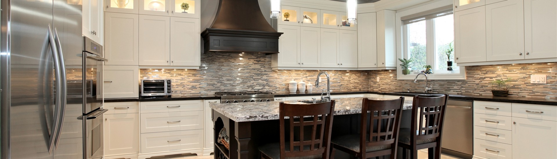 Toronto kitchen california kitchens and baths for Kitchen cabinets toronto
